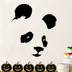 Panda Family Wall Stickers Mural Art Home Decor For Baby Kids Rooms Wall Decals $7.35