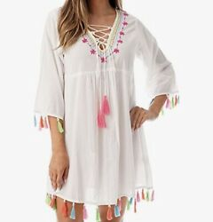 beach cover up $17.00