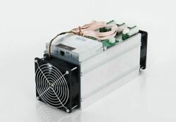 AntMiner S9 13.5TH s Bitcoin Altcoin amp; etc Miner Hashing At Full rate $649.99