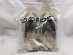 OOFOS Unisex OOriginal Post Exercise Thong Sandal Taupe $44.99