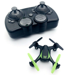 Sky Viper DASH Nano Drone Indoor Flying Auto Hover Launch amp; Land $15.90