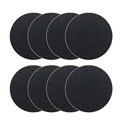 8 Pack Kitchen Compost Bin Charcoal Filter Replacements Compost Pail Carbon $17.88