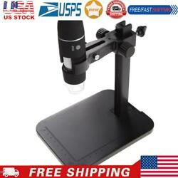 1000X 8 LED 2MP USB Digital Microscope EndoscopeMagnifier CameraLift Stand $22.81