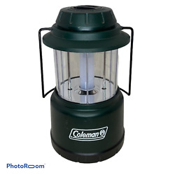 💲 Coleman LED Space Saver Lantern 5315 Foldable Camping Uses 4x D Cell LT1 $17.95
