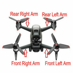 New DJI FPV Motors and Arms Front Rear Right Left Landing Gear Repair Part $24.79