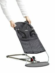 BabyBjörn BabyBjorn Fabric Seat for Bouncer Anthracite Cotton COVER ONLY $59.99