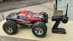 Redcat Earthquake 3.5 1 8 Scale RC Nitro Monster Truck See Desc. $199.99