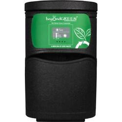 beyondGREEN Organic amp; Pet Waste Composter Indoor amp; Outdoor Use Electric $449.99