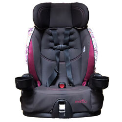 Evenflo Advanced Chase LX Harnessed Booster Car Seat Replacement Pad $12.99