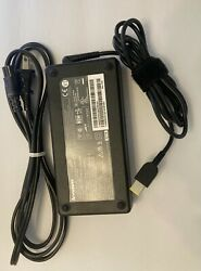 Genuine Lenovo Thinkpad Laptop Charger AC Adapter Power 170W With flat connector $25.00