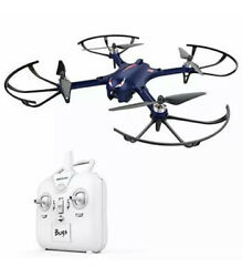 DROCON Blue Bugs 3 Quadcopter Drone with Brushless Motors New In Box $79.99