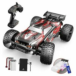 9206E Remote Control Car 1:10 Scale Large RC Cars 48 kmh High Speed for $188.32