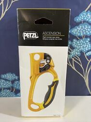 Petzl Ascension B17ARA Right Handed Rope Clamp $78.95