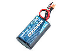 RC RADIOMASTER 5000mAh 2S Li Ion Battery Pack for TX16S 2.4GHz Multi Protocol TX $17.41