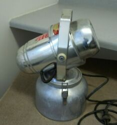 Vintage Insect Pest Control Sprayer Electric Liquid sprayer tool As Is $40.00