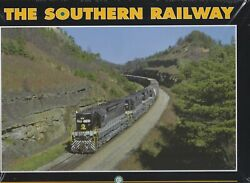 The Southern Railway Railroad Book $68.95
