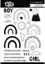PHOTOPLAY PAPER LIT2551 RAINBOWS PHOTOPLAY STAMP $21.56