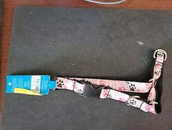 RC Pet Products 65905176 Pitter Patter Pink 1″ Easy Clip Martingale Training... $19.00