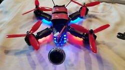 quot;NEWquot; ...Walkera F215 Furious drone. Very fast and extremely durable. $199.00