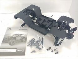 ALL NEW REDCAT TC8 MARKSMAN 1 8 Scale Electric RC Trail Crawler Roller Slider $219.99