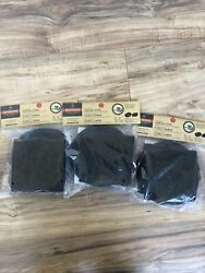 Behrens Compost Pail Charcoal Filters Brand New Set Of 3 Packages $18.99