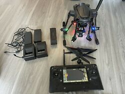 Yuneec Typhoon H Hexacopter With Gco3 4k Camera $650.00