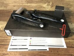 Specialized S WORKS POWER CRANKS DUAL power meter crank 170mm $1412.99
