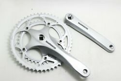 Shimano Crankset FC 2303 42 52T 170mm Arm Double Chainring 8 Speed For Road Bike $89.99