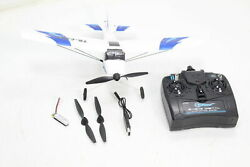 Top Race TR C285G Rc Plane 3 Channel Remote Control Airplane Ready To Fly $50.57