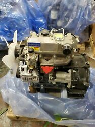 Qty Of 10 NEW Perkins 3 Cylinder 403F Diesel Engine 3 Day Sale Low supply $18500.00