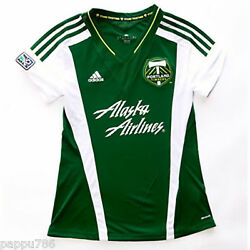 Portland Timbers 2013 Primary WOMENS Soccer Jersey Womens Clearance $20.00 $20.00
