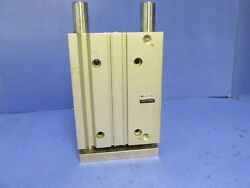 SMC COMPACT GUIDE CYLINDER MGPM50N-150 $276.25