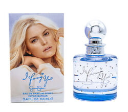 I Fancy You by Jessica Simpson Perfume for Women edp 3.4 oz New In Box $15.75