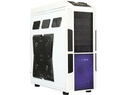Rosewill Gaming ATX Full Tower Computer Case White Edition Supports Up to E ATX $139.99