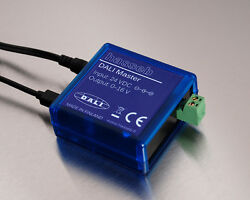 USB DALI Master with integrated bus power supply $109.00