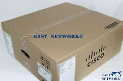 ! BRAND NEW IN BOX ! CISCO ASA5520-SSL500-K9 Security Appliance ! SHIP FAST !
