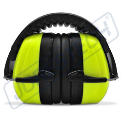 Protection Ear Muffs Construction Shooting Noise Reduction Safety Hunting Sports $10.75