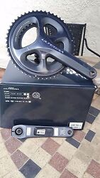 Shimano Ultegra Crankset with Stages Power Meter $720.00