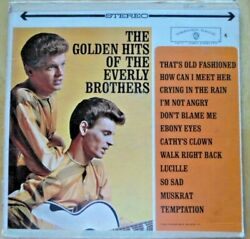 The Everly Brothers: