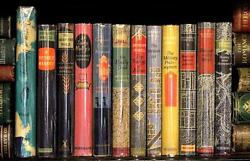 Anthony Powell A Dance To The Music Of Time Complete First Edition 12 Volume Set
