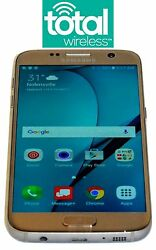 Samsung Galaxy S3 S4 S5 S6 S7 Phone for Total Wireless Verizon Towers  $117.95