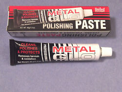 United Cutlery UC2723 METAL GLO Polishing Paste for knives jewelry and more $7.98