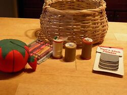 Lot of Sewing craft supplies