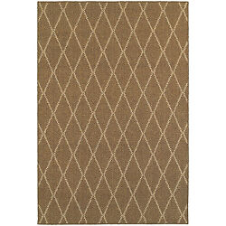 NEUTRAL RUG LARGE 10X13 [9' 10