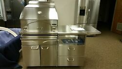 Lynx 54-Inch Pizza Outdoor Oven and Cart Propane Outdoor cooking oven!