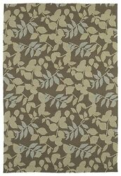 OUTDOOR RUGS CONTEMPORARY RUGS  9X12 [9' X 12' ]  PATIO PORCH CARPET