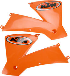 Acerbis Rad Shrds Kx65 Green 15-9197-03