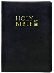 King James Version Holy Bible Old And New Testament Bible Gateway To Free Bibles $7.18