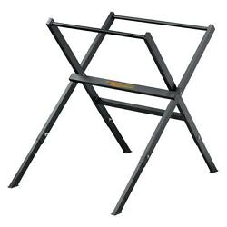 DEWALT-D24001 10 In. Wet Tile Saw Stand