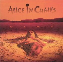 ALICE IN CHAINS - DIRT (REMASTERED) NEW VINYL RECORD $26.38
